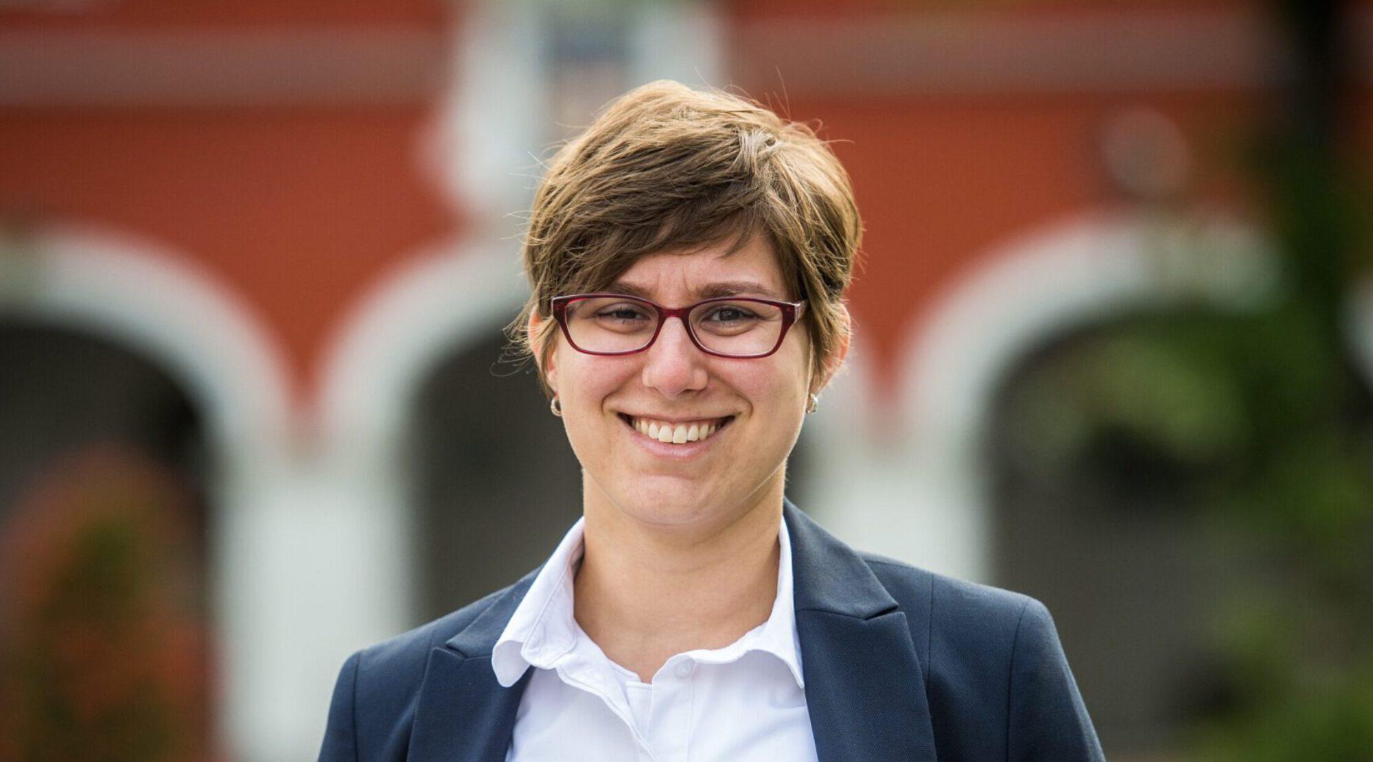 Jannine Wagner